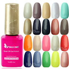 120 Colors Nail Art Soak Off Gel Polish UV Lamp Glitter Tips Manicure Decor 04