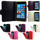 FLIP PU LEATHER FLIP CASE COVER FOR THE NOKIA LUMIA 720 !!