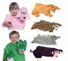 Childrens Cuddle Buddy Super Soft Snuggly Puppet Blanket