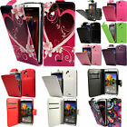 Flip Pu Leather Flip Case Wallet Cover For The Sony Ericsson Xperia Arc S / X12