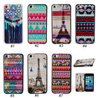 Tribal Stripe Pattern Hybird Hard Plastic Case Cover Skin For iPhone 5C