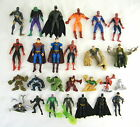 """MARVEL DC 3"""" & 5"""" MARVEL FIGURES SELECTION *MANY TO CHOOSE FROM* SEE PHOTO (H)"""