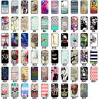 New Cute Hard Back Case Cover Protector For iPhone 4 4G 4S 5 5G 5S 5C 6 / 6 Plus