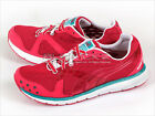 Puma Faas 300 v2 Wn's Virtual Pink-Blue Grass Breathable Running Shoes 186493 13