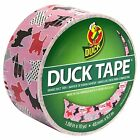 Duck Brand 1.88-Inch by 10 Yards Duct Tape, 1 Roll, Assorted Designs, Each