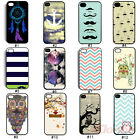 New Colorful Hybrid Hard Rigid Back Case Cover Skin For iPhone 4 4G 4S