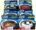 James Bond 007 Corgi Die-cast Cars New Mint Boxed Take Your Pick Aston Martin