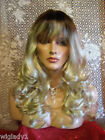 WIGS TO BE WILD IN FOR HALLOWEEN VEGAS GIRL WIGS PICK A COLOR LONG CURLY POPULAR