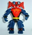 Masters of the Universe/He-Man/MOTU - Two Bad Leech Rattlor Clawful Man-E-Faces