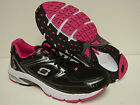 NEW Womens SKECHERS Equilibrium 11704 / BKHP Black Hot Pink Sneakers Shoes