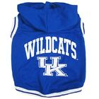 Kentucky Wildcats NCAA Pet Dog Hoodie shirt (sizes)