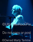 RICHARD WRIGHT PHOTO PINK FLOYD 11x14 Large Size Concert Photo by Marty Temme 1