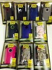 Otterbox Defender Series Rugged Combo Case +Belt Clip Holster for iPhone 5 or 5S