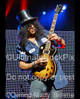 Slash Photo Guns N Roses GNR 11x14 Inch Concert Photo by Marty Temme 1A
