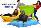 XXL Big Brother Beanbag 4 in 1 Beanbags Bean bag For indoors or Outdoors FILLED