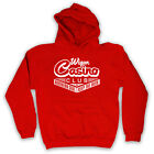 WIGAN CASINO CLUB NORTHERN SOUL KEEP FAITH UNISEX MENS LADIES HOODED TOP HOODIE