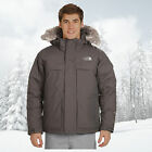 THE NORTH FACE MENS ICE INSULATED WATERPROOF WINTER JACKET - GRAPHITE - S M L XL