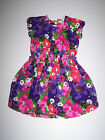 NWT GYMBOREE FALLING FOR FEATHERS  BUBBLE DRESS MULTI COLOR 4 / 5 YEARS