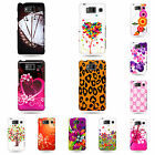 For Motorola DROID RAZR HD XT926 FIGHTER Hard Design Cover Rubber Phone Case