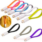 23cm Magnet Bracelet Magnetic Micro USB Data Charger Cable for Samsung & Android
