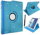 FOR ASUS GOOGLE NEXUS 7 2nd Generation 2013 PU LEATHER FLIP CASE COVER + STYLUS <br/> **With Free Stylus** PRINTED 360 DEGREE ROTATING CASE**