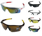 UV400 Sunglasses Sport's Outdoor Cycling Bicycle Bike Goggles Eyewear Eyeglass