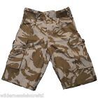 Deserts Combat 95 Shorts, Army Issue, Military Surplus, Warm /  Summer Clothing.