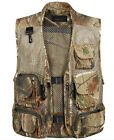 New Outdoor Sports Spring Summer Fishing Vest Photography Vest In Size-D412