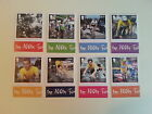 Isle of Man: 2011 - 2014 MNH sets - excellent quality & variety, priced to sell