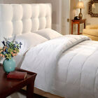 Downlite Hotel Lightweight Blanket Grey Duck Down Twin XL Full Queen King