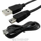 USB 2.0 A Male To USB 5 Pin B Camera Data Charging Cable Lead 0.5M 1M 1.2M 2M