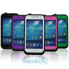 Waterproof Shockproof Dirt Snow Proof Case Cover for Samsung Galaxy S4 i9500 USA