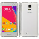 US Unlocked 4 GSM Android 4.2 SmartPhone 2Core WIFI AT&T Tmobile Straight Talk