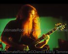 MIKE SCACCIA PHOTO MINISTRY 1992 8x10 by Marty Temme UltimateRockPix 1A