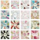 FIRST EDITION 6x6 PAPER 16 SHEET SAMPLE PACKS - New Xmas Packs now in too!!