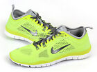 Nike Wmns Free 5.0 TR Fit 4 Volt/Cool Grey-Wolf Grey-White Training 629496-700