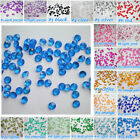 Wedding Party Decoration Scatter Acrylic Diamond Table Crystal Confetti Sparkle