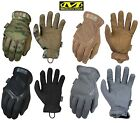 Внешний вид - Mechanix Wear Fastfit Gloves-Work-Duty-Utility Gloves-Multicam or Covert Black
