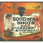 2 CD: Various Artists - Caribou and Downbeat 78's Story (2009)
