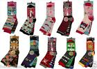 3 PACK GIRLS & BOY'S CHILDREN/KIDS DESIGNER CHARACTER COTTON BLEND SOCKS