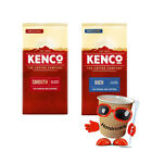 Bulk Loose Vending Ingredients for Machines ~ Kenco Smooth or Rich Coffee