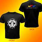 World Taekwondo Federation WTF Korean Martial Art 2 Sides T-SHIRT SIZE S-3XL