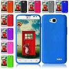WHOLESALE LOT For LG L70 Realm LS620 Exceed 2 VS450 W7 Silicone Skin Cover Case