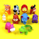 New Animal Friend Boys Girls Kids Bath Toys Squirters Cute Animals Baby Toys