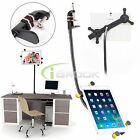 360 Rotating Desktop Stand Lazy Bed Tablet Holder Mount for iPad Samsung Tablet