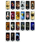 Unique 3D Dynamic Hard Back Phone Shell Cases Cover Skins For Apple iPhone 5/5S