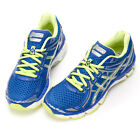 ASICS Women's GT-2000 2 II LITE SHOW Running Shoes T35DQ-4802 DAZZLING BLUE