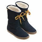 Adidas Originals Honey Boots Ladies Leather Suede Fur Lined Womens New