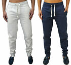Mens Designer Bellfield Joggers Jogging Tapered Tracksuit Bottoms Trouser Pants