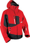 HMK Peak 2 Snow Jacket Red XS-3XL